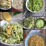 Surówka z kapusty pekińskiej – przepisy na surówkę do obiadu