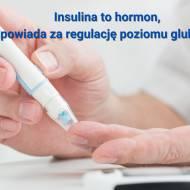 Insulinooporność – co należy o niej wiedzieć?