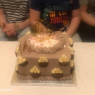 Urodziny Sofijki - 8 lat!