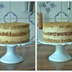 JAK ZŁOŻYĆ TORT BEZ RANTU