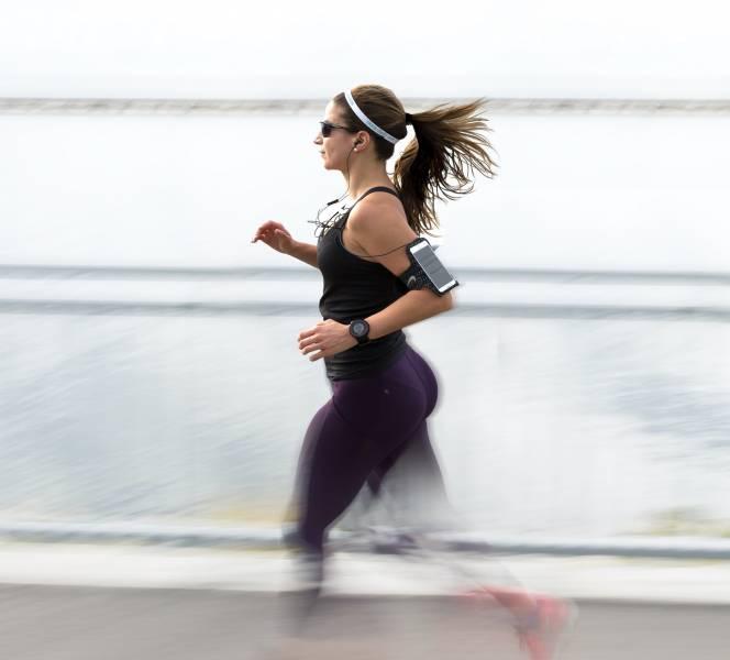 Bieganie, a zdrowa dieta