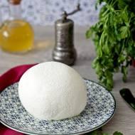 Labneh - ser z jogurtu greckiego