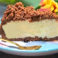 Pyszne i proste ciasto ze śmietaną, bez pieczenia