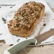 Chleb pszenny na drożdżach.