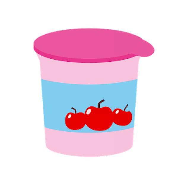 Jogurty (zbyt) słodkie