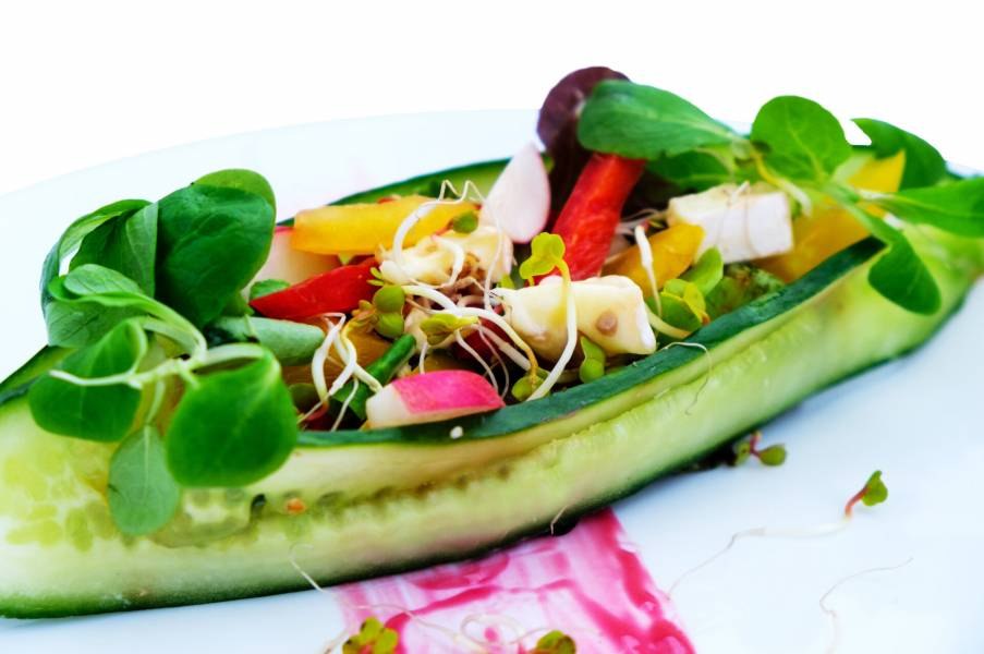 Smaczna dieta – przepisy na zdrowe potrawy