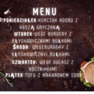 Obiady na tydzień: Kuchnia wege rządzi