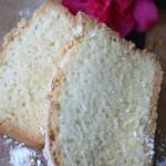 Lekkie ciasto piaskowe