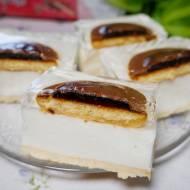 Ciasto Paryski Kochanek