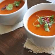 Czy w zupie pomidorowej konieczny jest wkład mięsny?