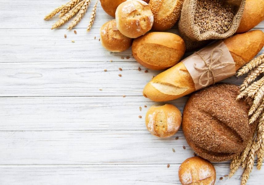 Bułki bezglutenowe w diecie – pomysły na szybką bezglutenową kolacje, śniadanie i obiad