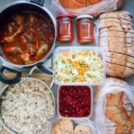 Meal prep – gotowanie na zapas