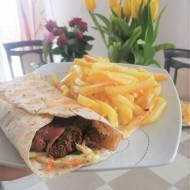 Vege Kebab