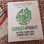 GREENPRINT - recenzja książki