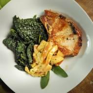 Jaki jest klasyczny niedzielny obiad?