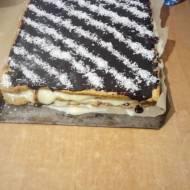 Przepis na ciasto miodownik