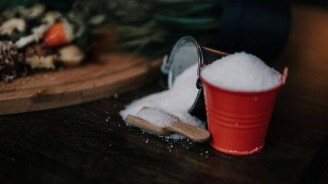 Słodkie wypieki bez białego cukru