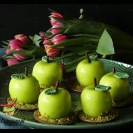 Deserki jabłuszka