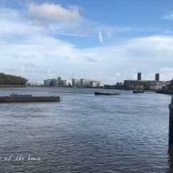 Londyn mniej znany: Greenwich foot tunnel...