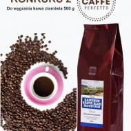 Konkurs z Caffe Perfetto