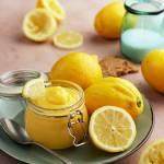 Lemon Curd | Krem cytrynowy