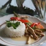 Super obiadek w tajskim stylu