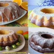 Babki Wielkanocne - 4 pyszne inspiracje