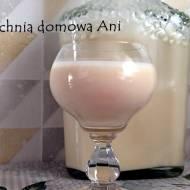 Likier mleczny migdał