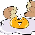 Czym zastąpić jajka w wypiekach?