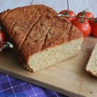 Chleb grochowy na drożdżach