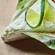 Tarta limonkowa czyli key lime pie