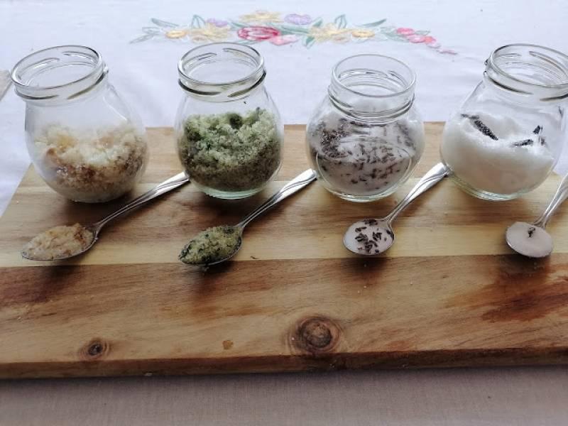 Dodatki aromatyczne do ciast