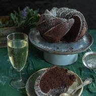 Babka czekoladowa z prosseco