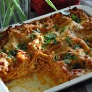 Lasagne – przepis idealny