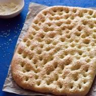 Grecki chleb Lagana