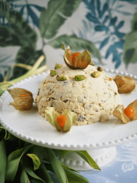 Keto pascha kokosowa (Paleo, LowCarb, bezmleczna)