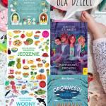 Dzień Książki dla Dzieci – 2 kwietnia