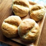Bułki poznańskie – pyszne bułeczki na śniadanie