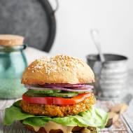 Najlepsze burgery warzywne | Wegeburgery