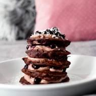 Placuszki kawowo-czekoladowe