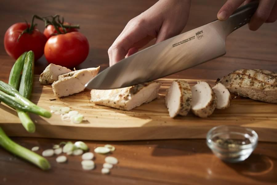 Zastawa stołowa Weber – zadbaj o ładny serwis