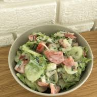 Mizeria – przepis na pyszną surówkę do obiadu