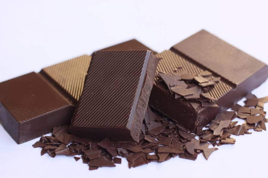 Krótka historia czekolady