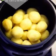 Jak ugotować ziemniaki w szybkowarze