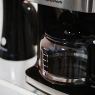 Jak wykonać czyszczenie ekspresu kawowego? Krok po kroku