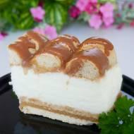 Ciasto Wielbłąd Bez Pieczenia
