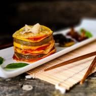 Lasagne z Japońską nutą