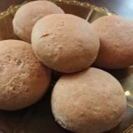 Bułeczki dla córeczki – bułki z pełnoziarnistą mąką orkiszową