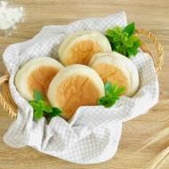 English Muffins – angielskie bułeczki śniadaniowe