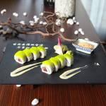 Gdzie w Krakowie zjeść pyszne sushi?